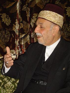 عباس مهدي الشيرازي