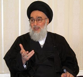 سید مجتبی شیرازی