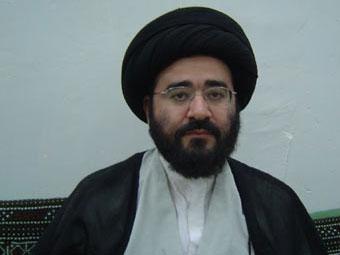 سید جعفر شیرازی
